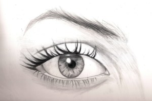 pencil drawing shading simple drawings easy sketches tutorials sketch eyes getdrawings tutorial draw