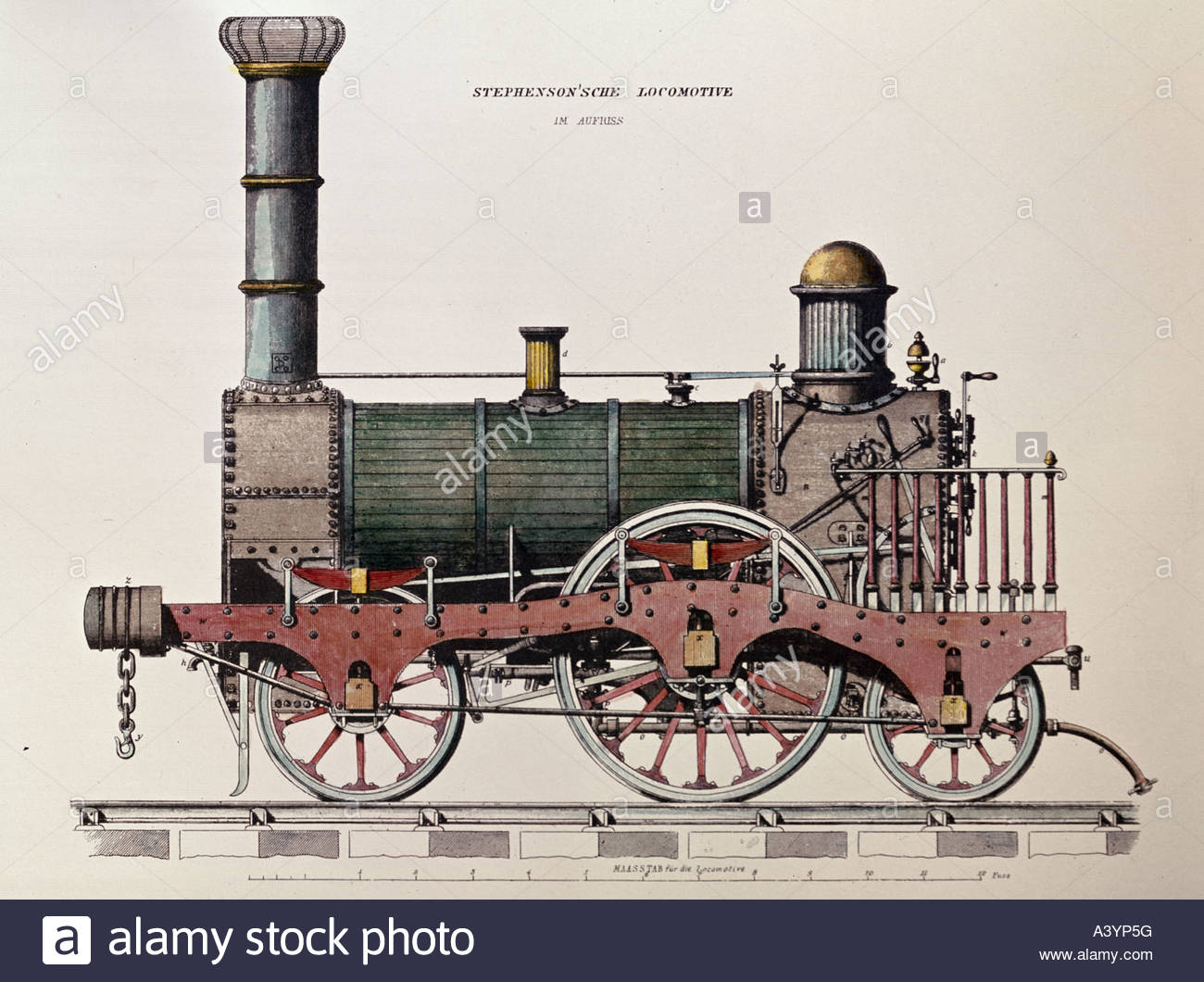 Steam Engine Drawing At Getdrawings