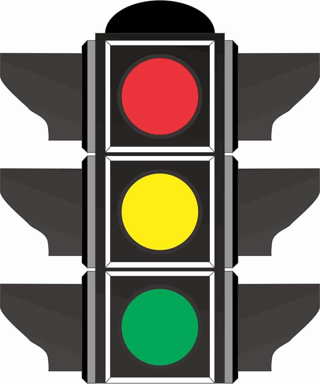 simple traffic light diagram 2002 mitsubishi montero sport fuel pump wiring drawing at getdrawings free for