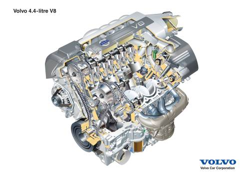 small resolution of 4134x2923 the volvoyamaha b8444s engine volvo engine and volvo xc90