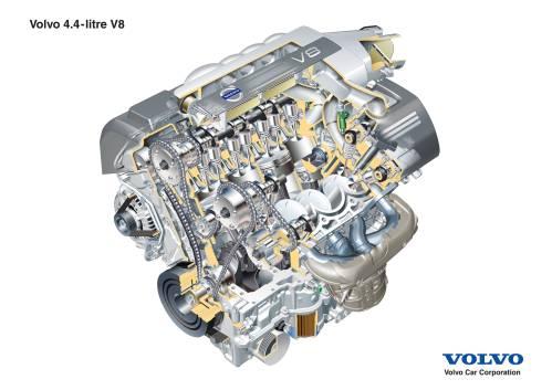 small resolution of 4134x2923 the volvoyamaha b8444s engine volvo engine and volvo xc90