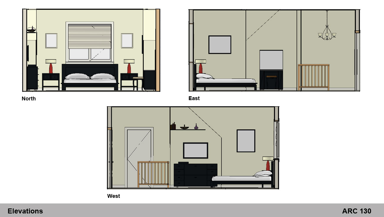 What Is An Elevation Drawing At GetDrawings Com Free For Personal