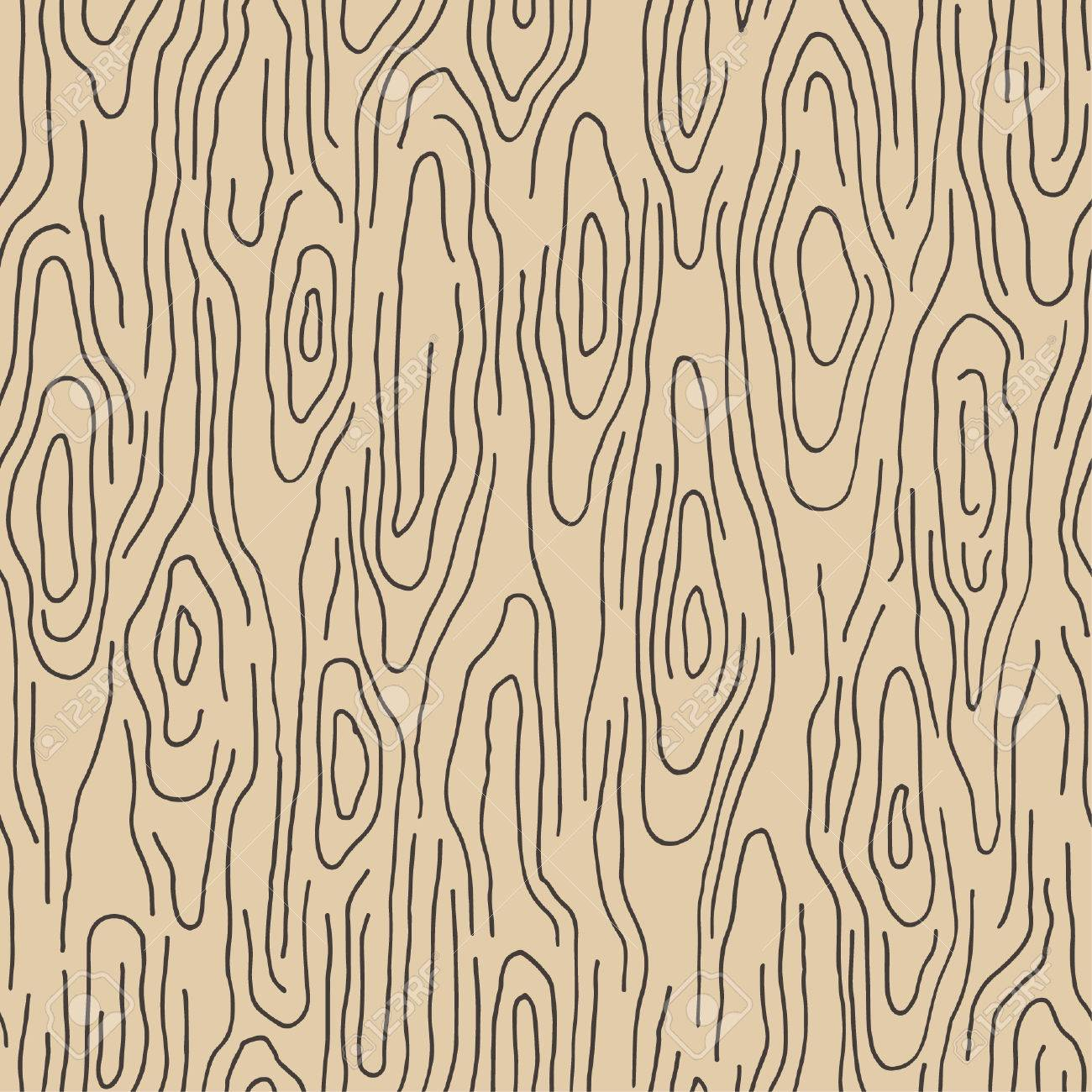 hight resolution of 1300x1300 seamless hand drawn wood texture royalty free cliparts vectors