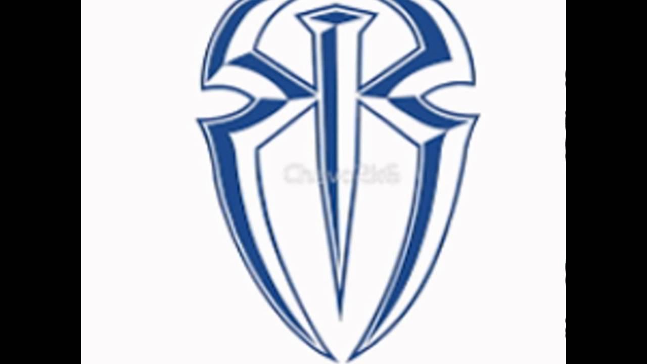 wwe logo drawing at