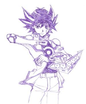 yugioh drawing getdrawings