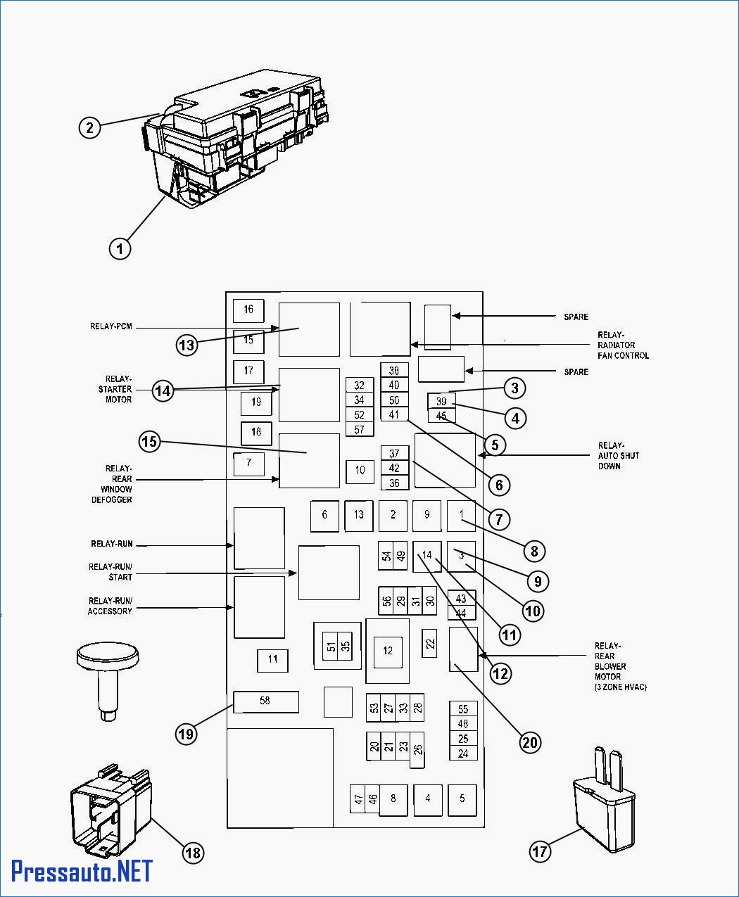 Wiring Diagram For 2008 Dodge Charger • Wiring Diagram For
