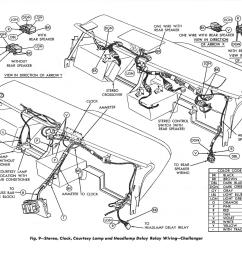 1970 dodge challenger drawing at getdrawings com free for personal rh getdrawings com 1970 mustang tachometer 1970 challenger wiring diagram  [ 1640 x 1248 Pixel ]