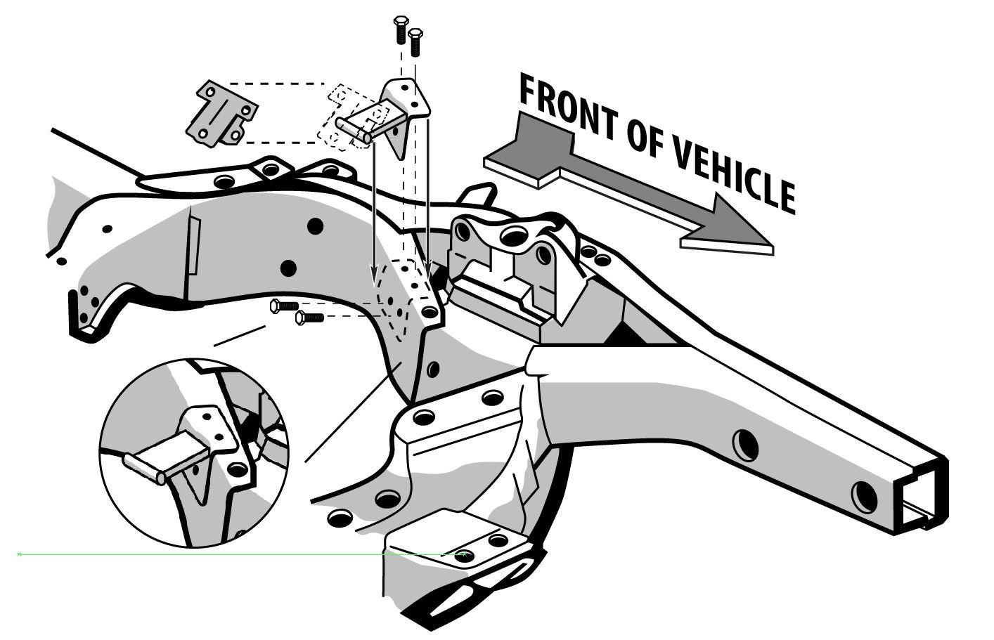 american autowire diagrams for 1956 chevy 150