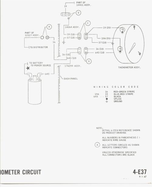 small resolution of 807x990 images of wiring diagrams 68 mustang tachometer 1967 mustang