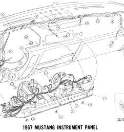 1965 ford mustang fuse box diagram house wiring diagram symbols u2022 gm fuse block diagram [ 1500 x 764 Pixel ]
