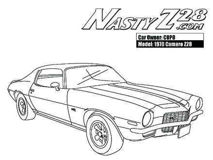1978 Z28