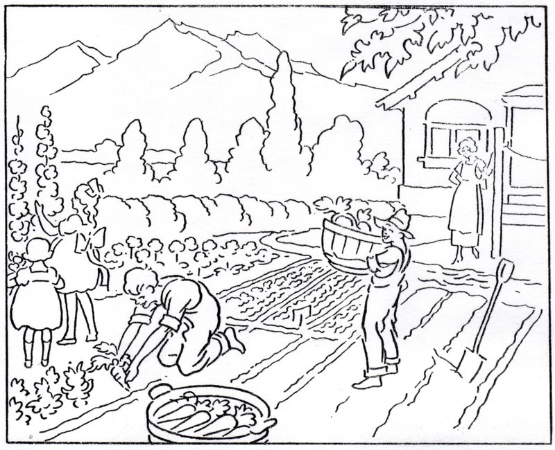The best free Agriculture drawing images. Download from