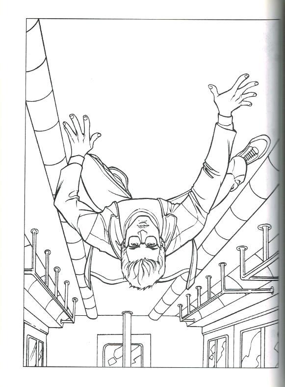 Green Goblin Drawing At Getdrawings Com