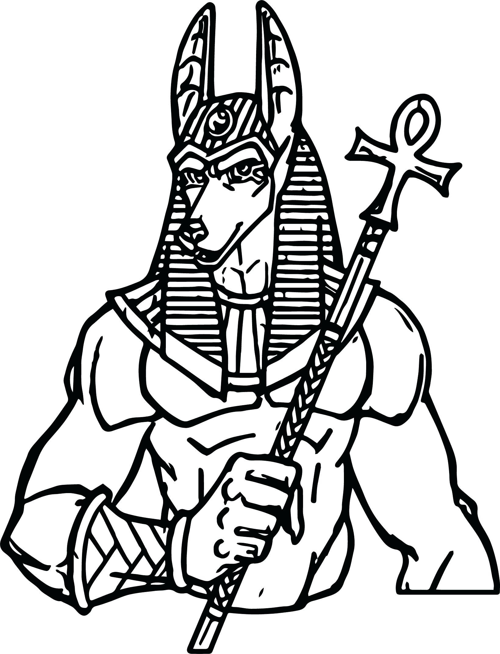 Ancient Egypt Drawing At Getdrawings
