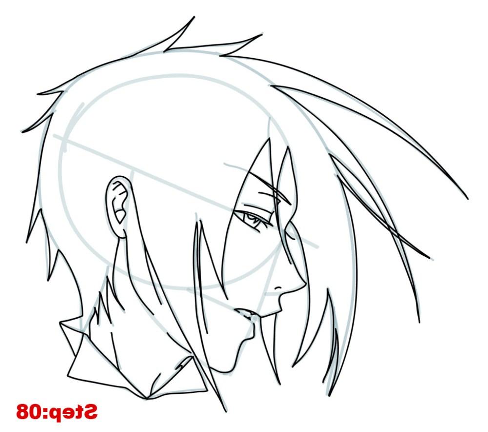 medium resolution of 1024x907 free anime drawings tutorial apk screenshot anime drawing lessons