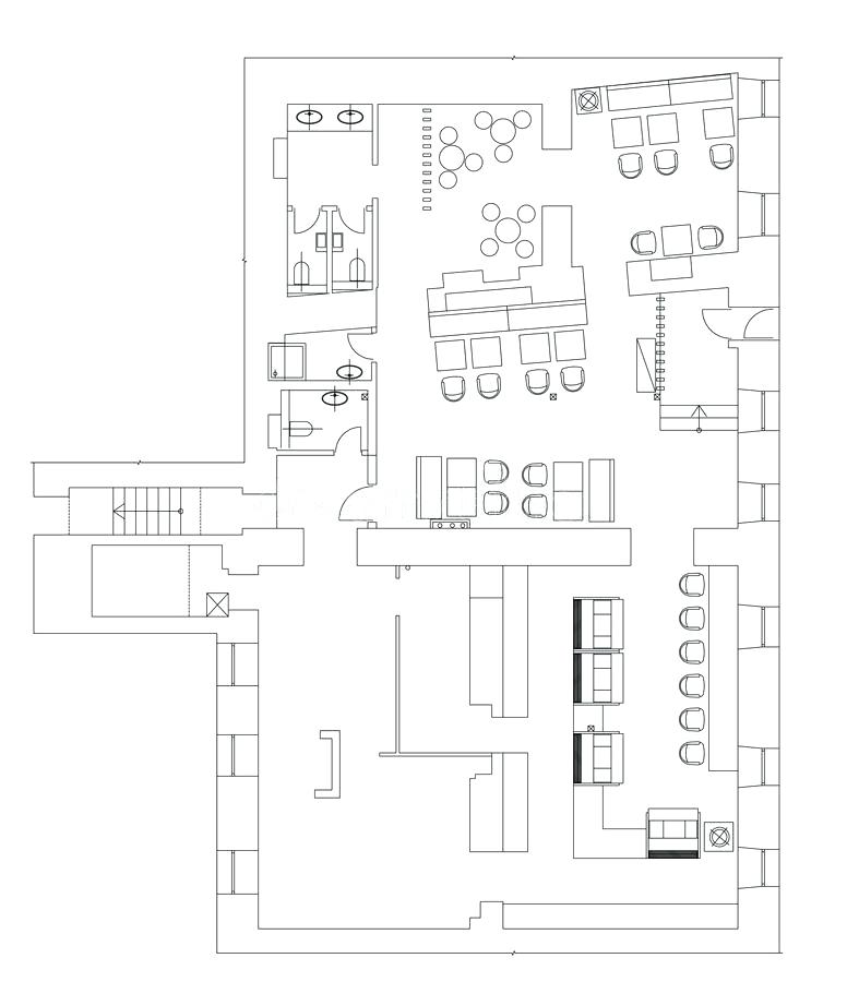 Architectural Drawing Symbols Floor Plan at GetDrawings