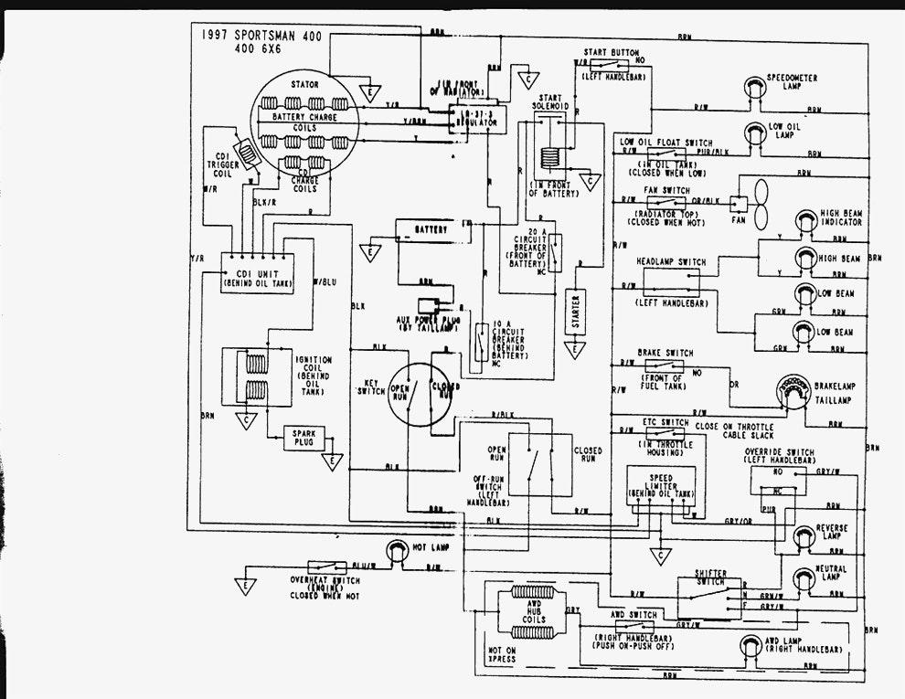 wiring diagram standards john deere l120 automatic architectural drawing symbols free download at getdrawings com 990x765 simple polaris sportsman 500 predator