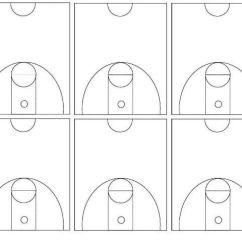 Printable Basketball Court Diagrams For Plays Data Flow Diagram Symbols Visio Drawing At Getdrawings Free