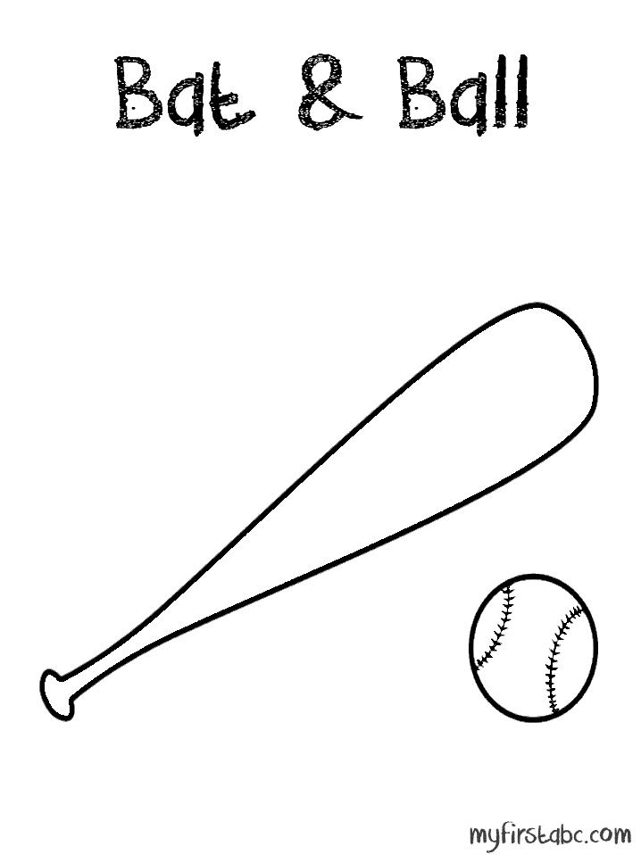 Bat Ball Games For Boys
