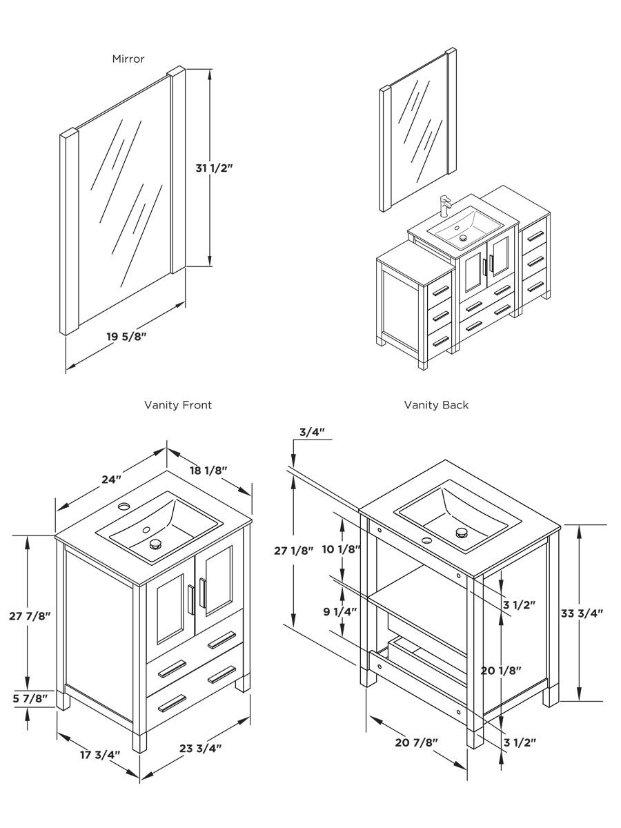 bathroom sink drawing at getdrawings free download