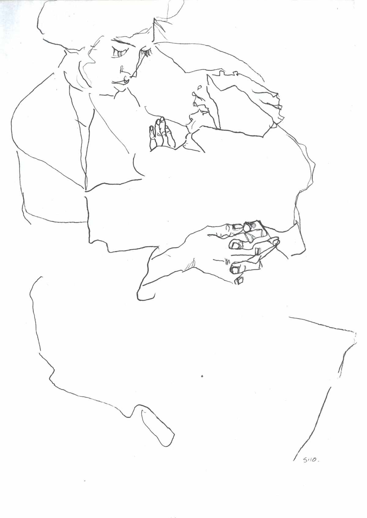 Beginning Drawing At Getdrawings