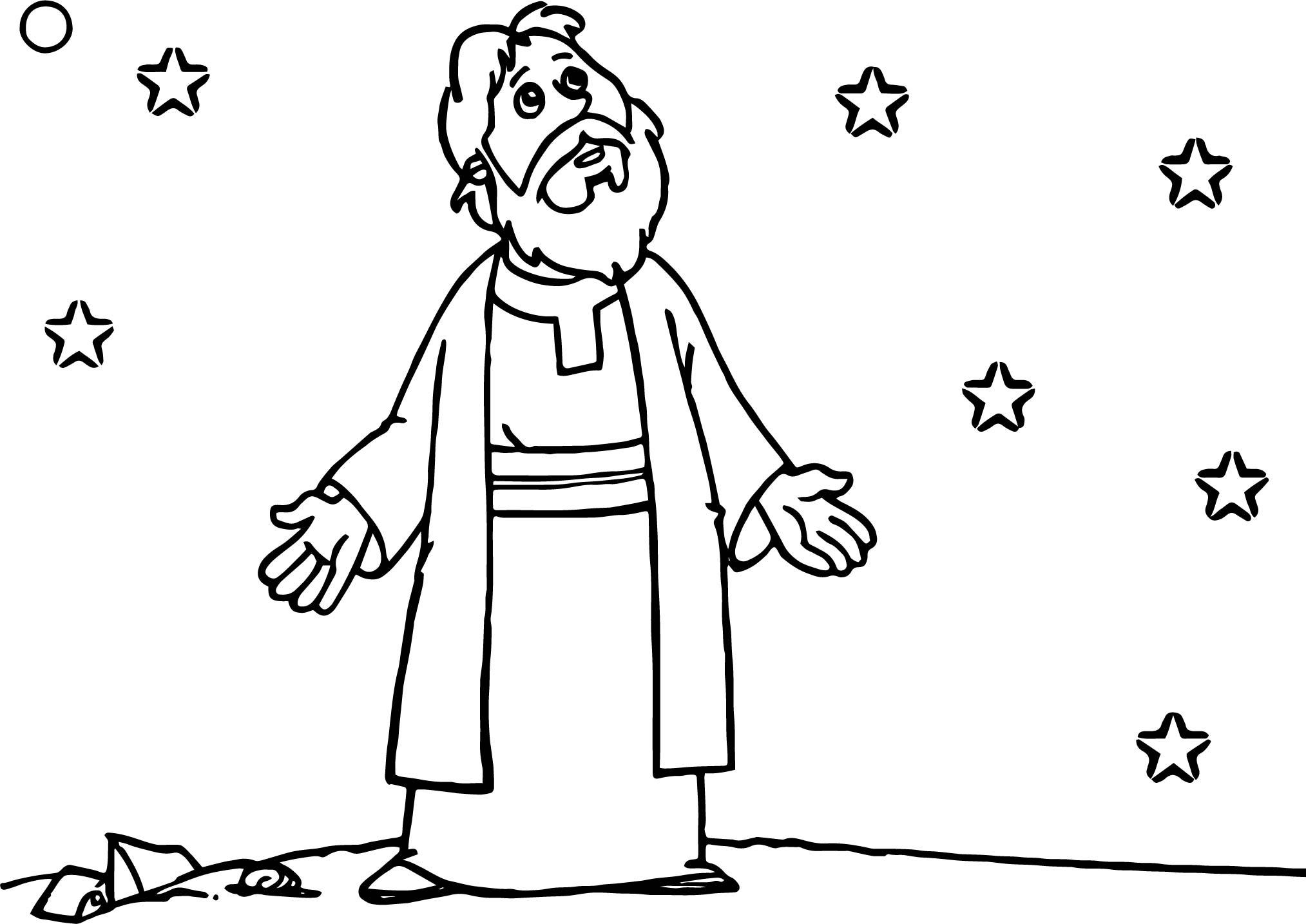 Bible Cartoon Drawing At Getdrawings