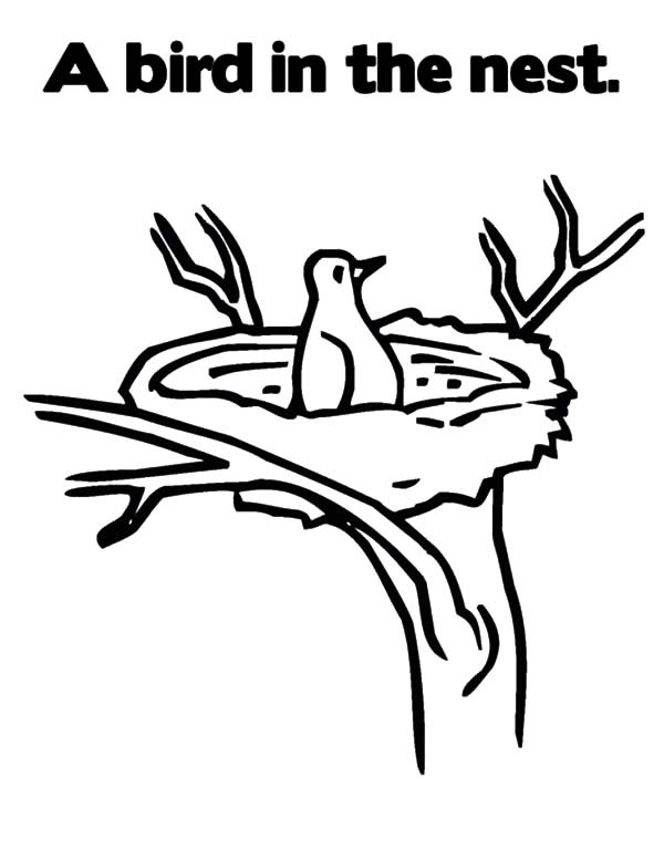 Clipart Illustration Of A Coloring Page Of Two Open