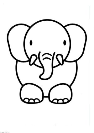 drawing animals easy animal drawings getdrawings