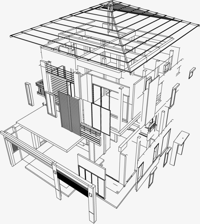 The best free Housing drawing images. Download from 107