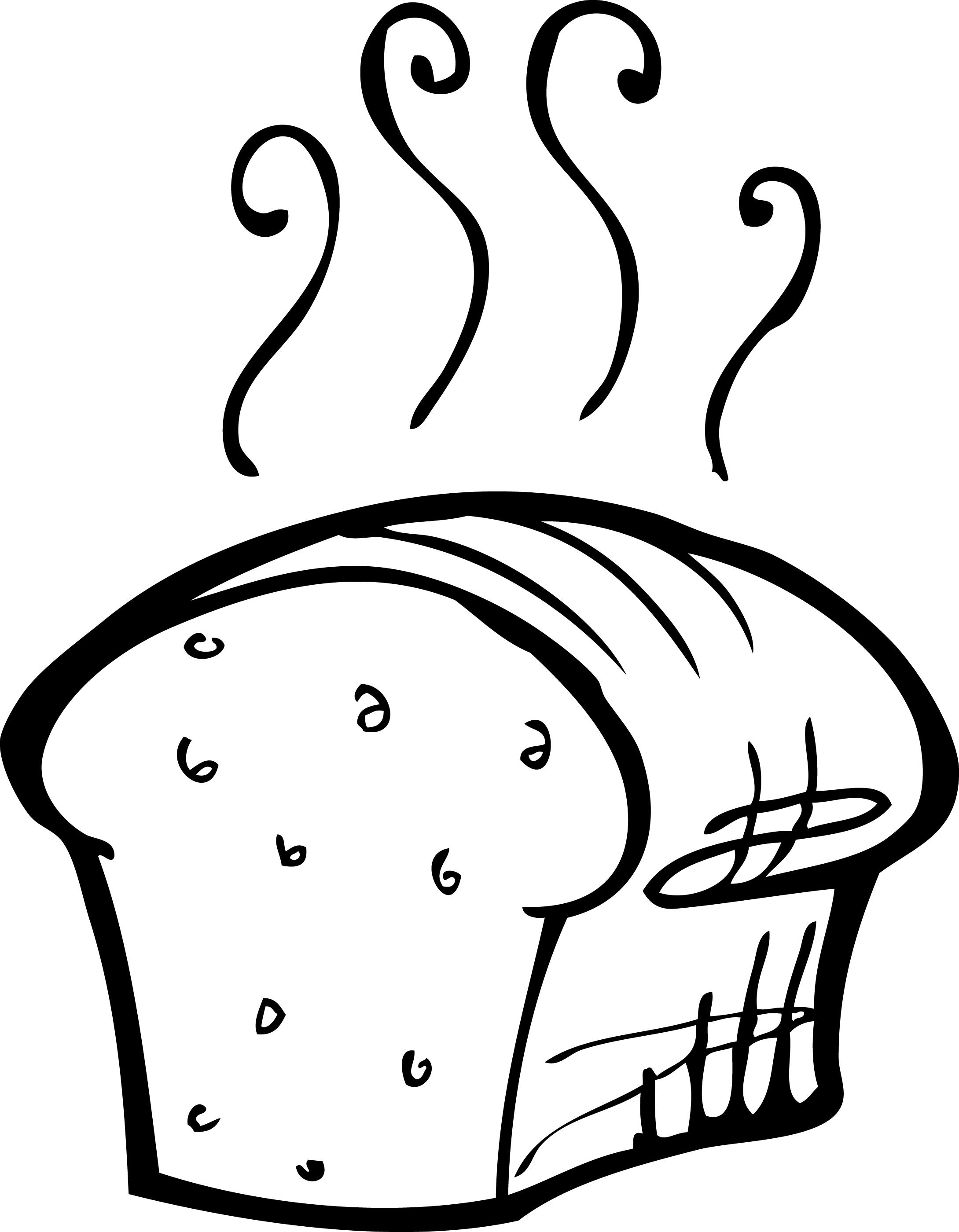Bread Drawing At Getdrawings