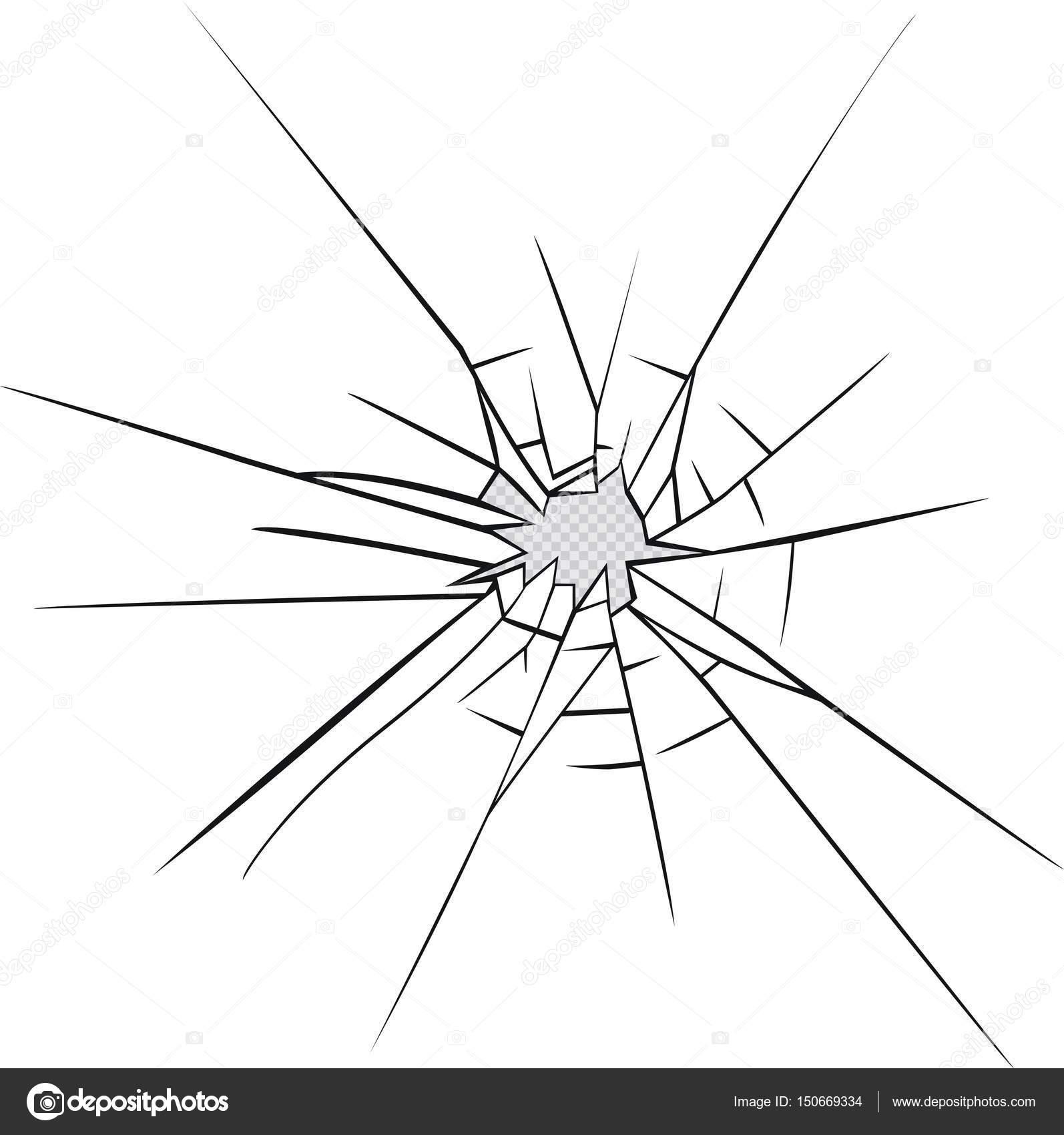 Broken Window Drawing At Getdrawings