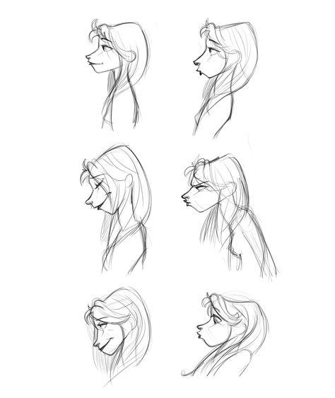 Poinsettia Cartoon Drawings