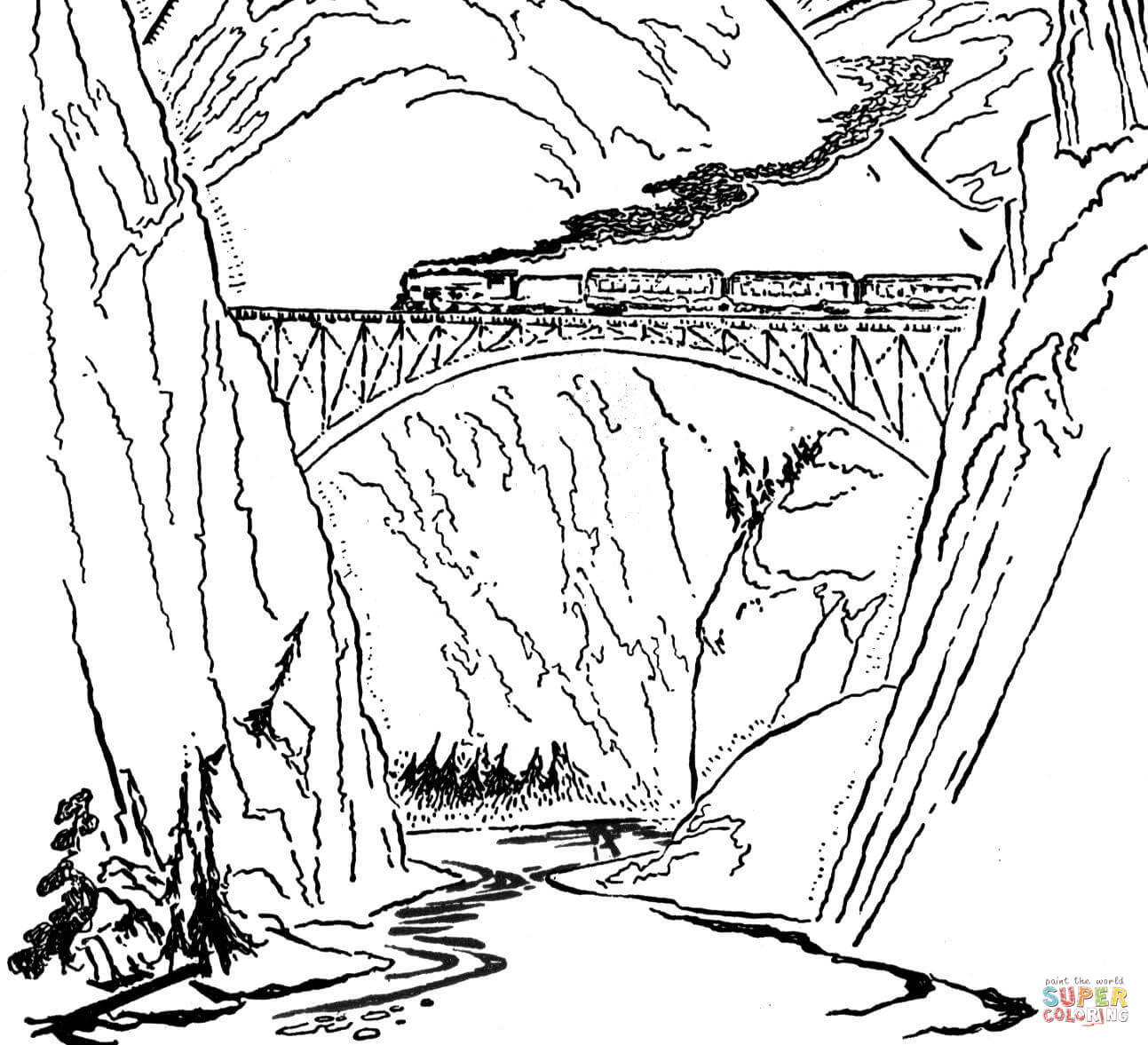 Bullet Train Drawing At Getdrawings
