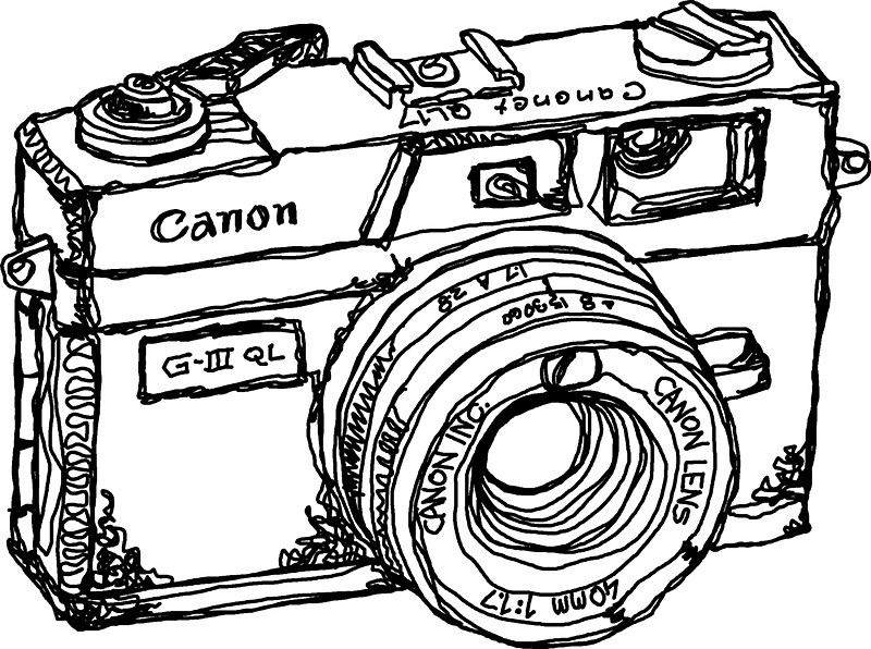 The best free Canon drawing images. Download from 119 free