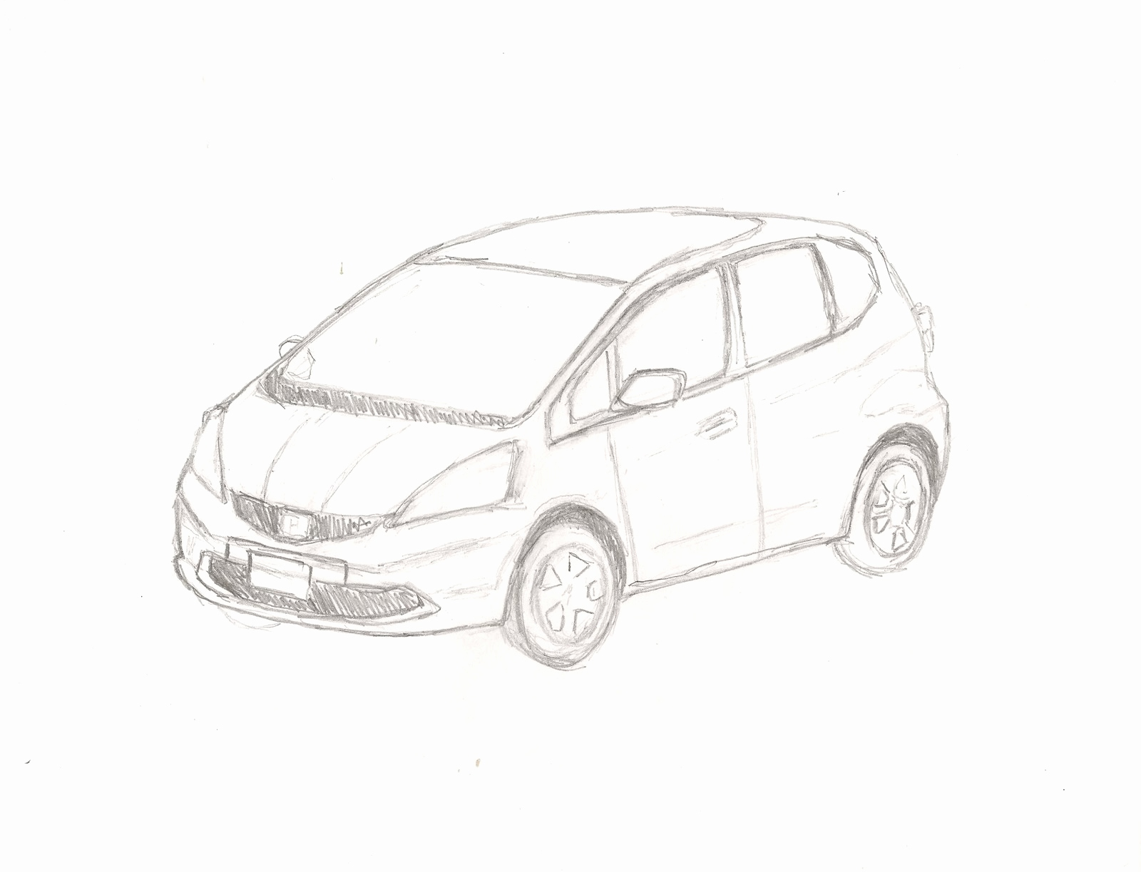 Car drawing side at getdrawings free for personal use car