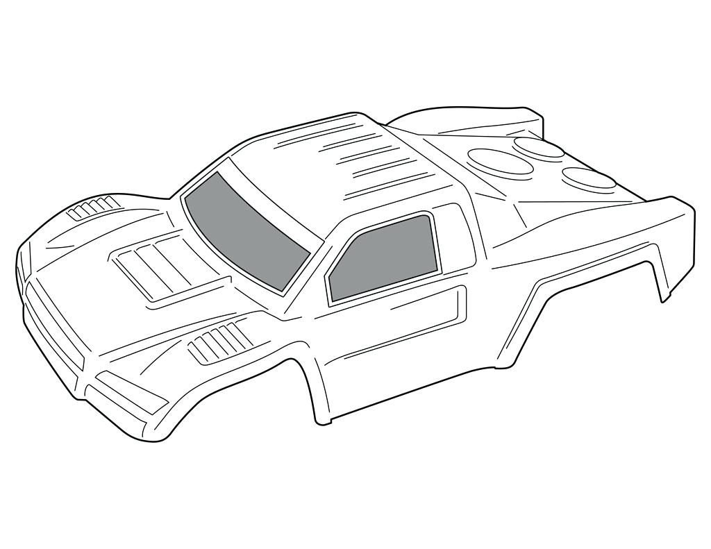 Car drawing template at getdrawings free for personal use car