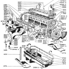 Ford 302 Engine Parts Diagram 8n Tractor Wiring 6 Volt Car Drawing At Getdrawings Com Free For Personal Use 798x875 Flathead Drawings Engines Within And