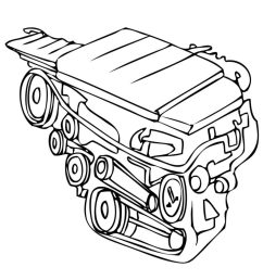 791x1024 car engine coloring page archives [ 791 x 1024 Pixel ]