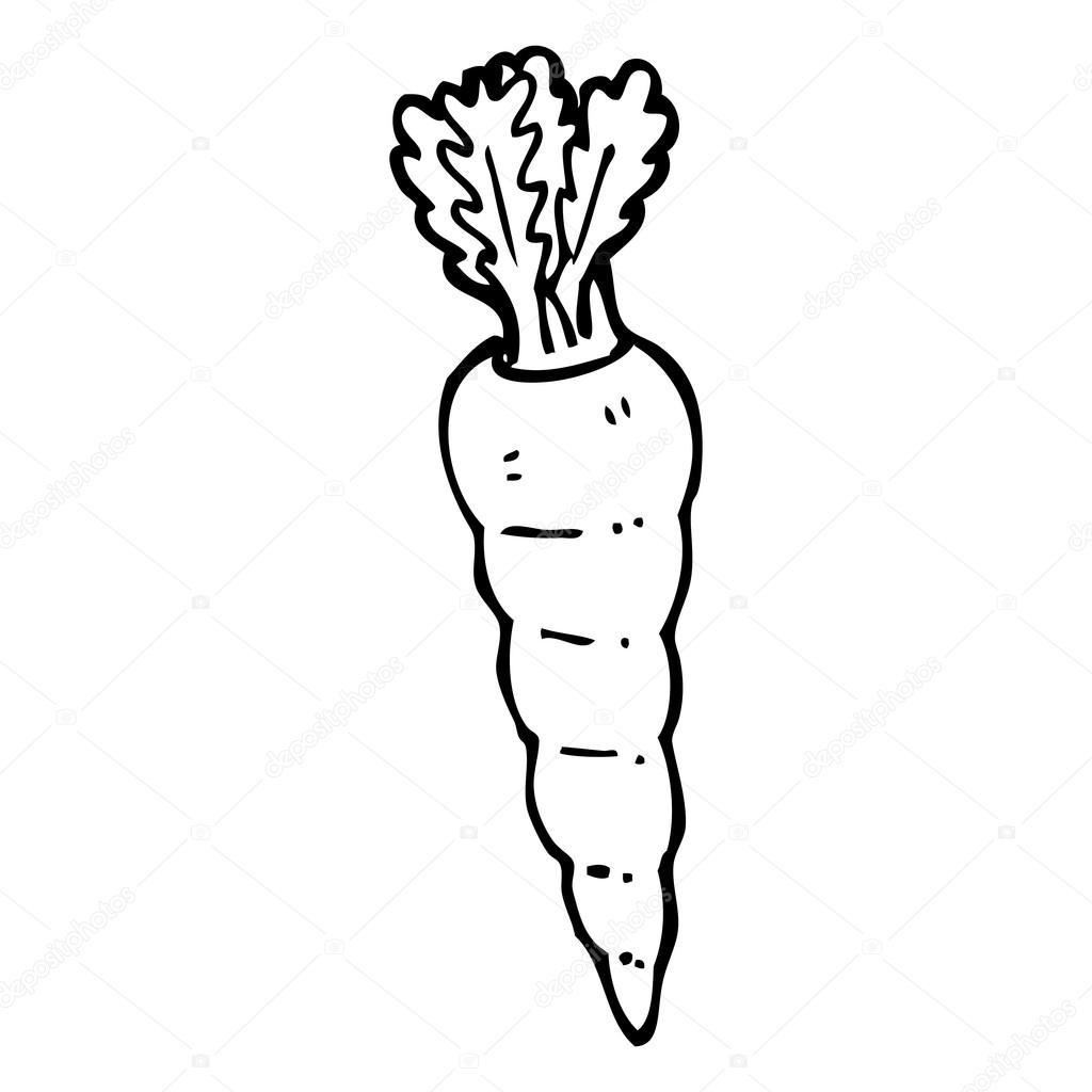 Vegetables Line Drawing At Getdrawings Com