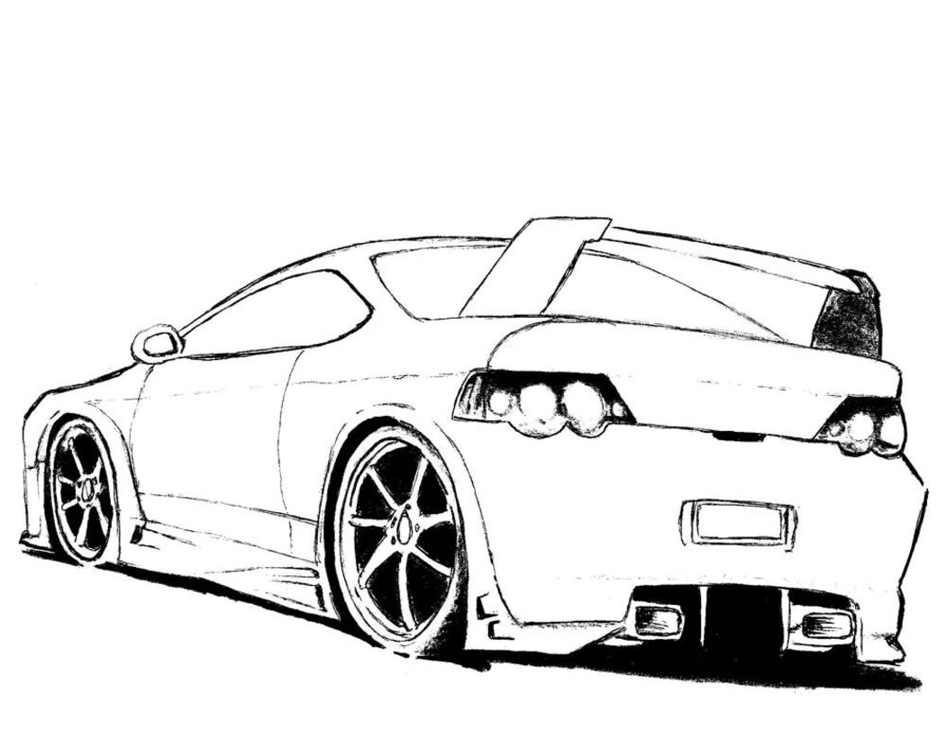 Cars easy drawing at getdrawings free for personal use cars