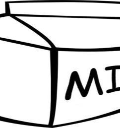 1280x768 clip art milk carton clip art [ 1280 x 768 Pixel ]