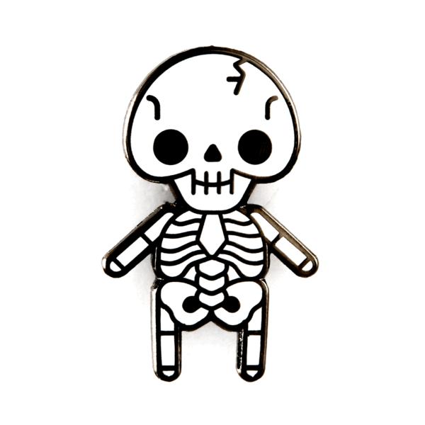 Skeleton Drawing Step By Step At Getdrawings Com
