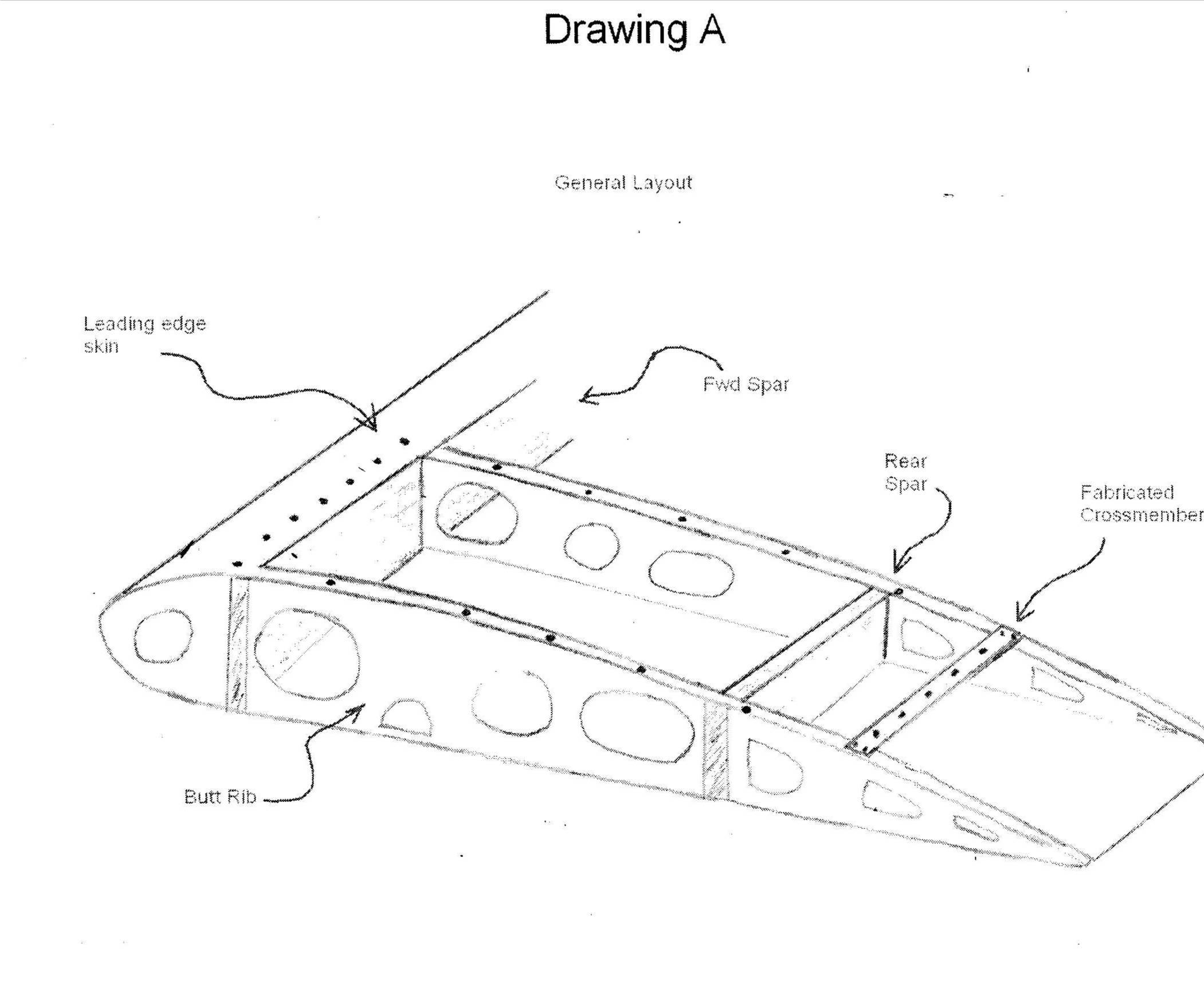 Cessna 172 Drawing At Getdrawings