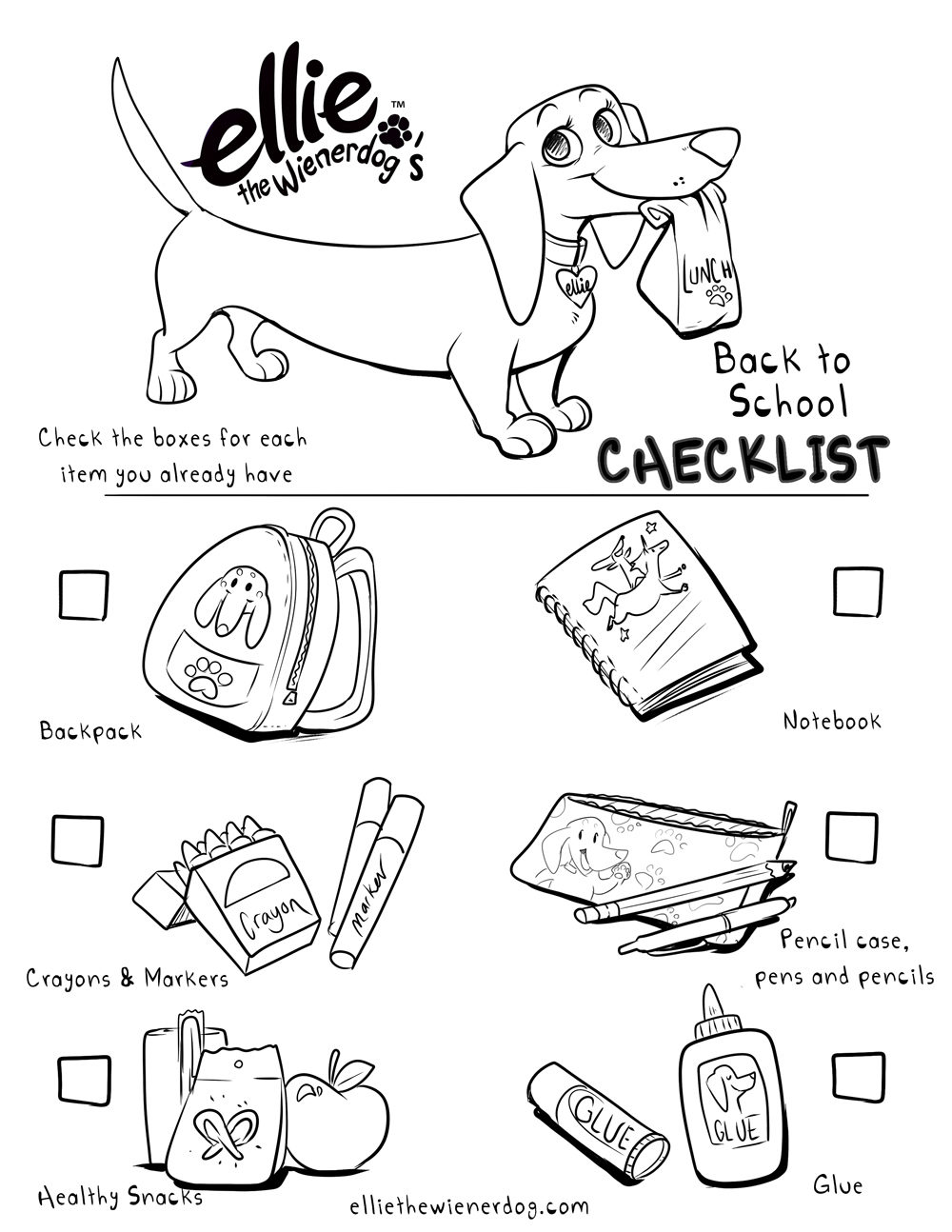 The best free Checklist drawing images. Download from 54