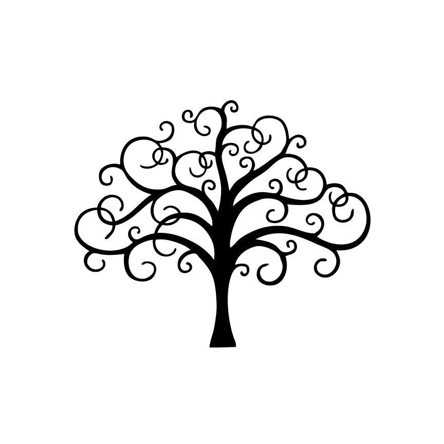 Tree No Leaves Drawing At Getdrawings Com