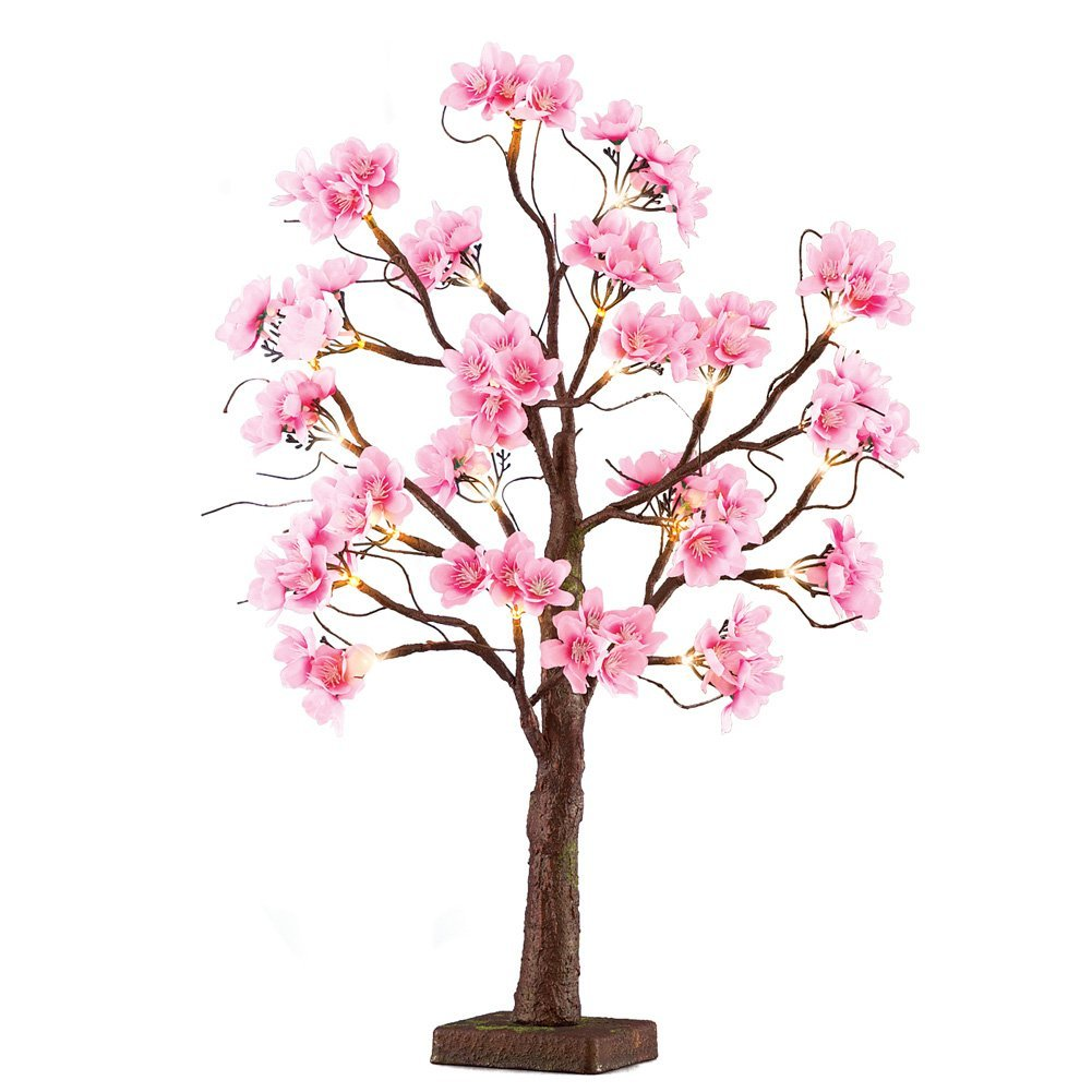Cherry Blossom Tree Drawing Easy at GetDrawings.com