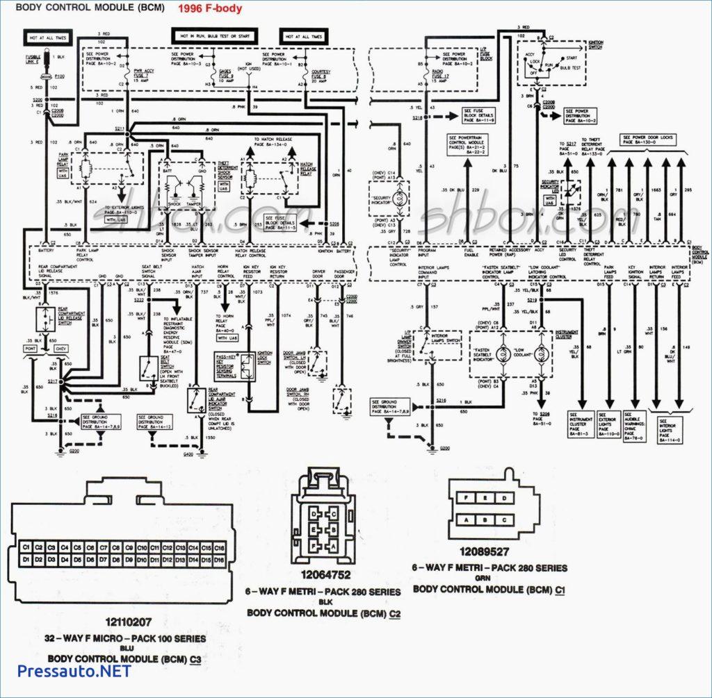 fuse diagram for 1994 chevy silverado