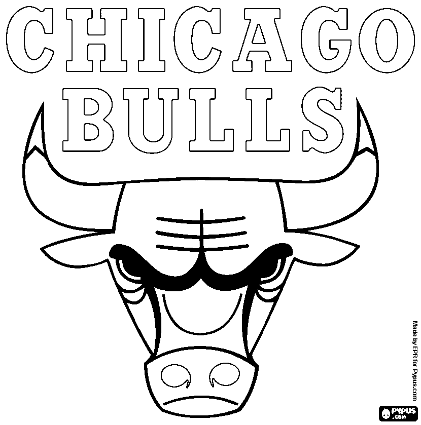Bulls Drawing At Getdrawings Com