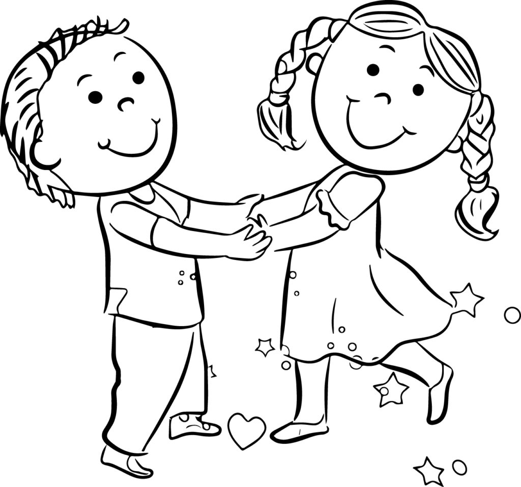 The Best Free Children Drawing Images Download From