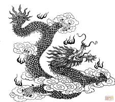 Chinese Cloud Drawing at GetDrawings   Free download